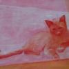 17 - Mutzi in red